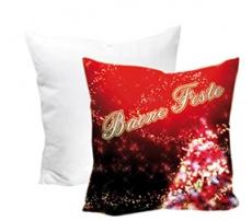 Cuscino quadrato Natale